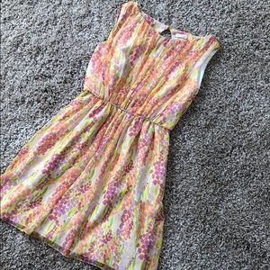 Shoshanna dress, size 4, new without tags!